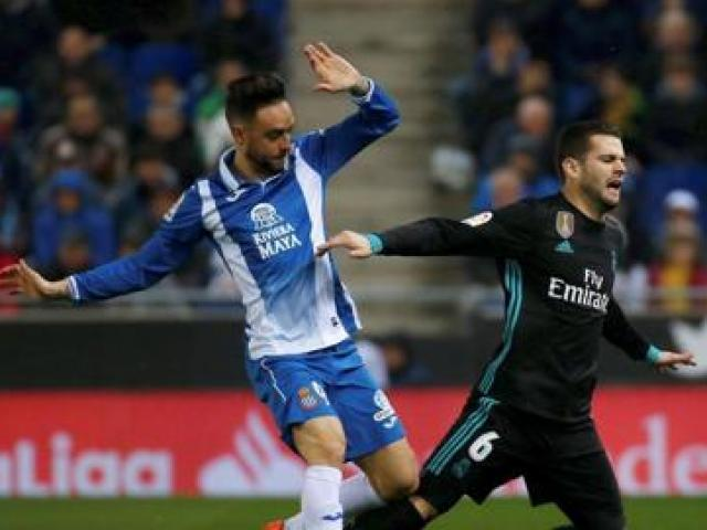 """Góc chiến thuật Espanyol – Real Madrid: Sấp mặt vì Zidane """"kiêu binh"""" - 5"""