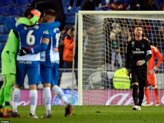 """Real thua như U23 Việt Nam: Zidane đau đớn, nghi PSG """"tung hỏa mù"""" Neymar - 4"""