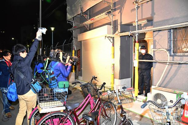 Vụ đầu người giấu trong vali ở Nhật: Nhiều chi tiết rùng rợn - 1