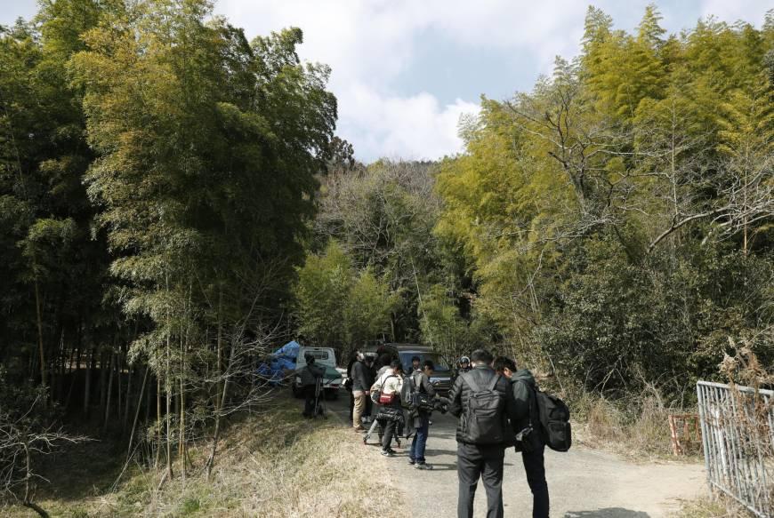Vụ đầu người giấu trong vali ở Nhật: Nhiều chi tiết rùng rợn - 2