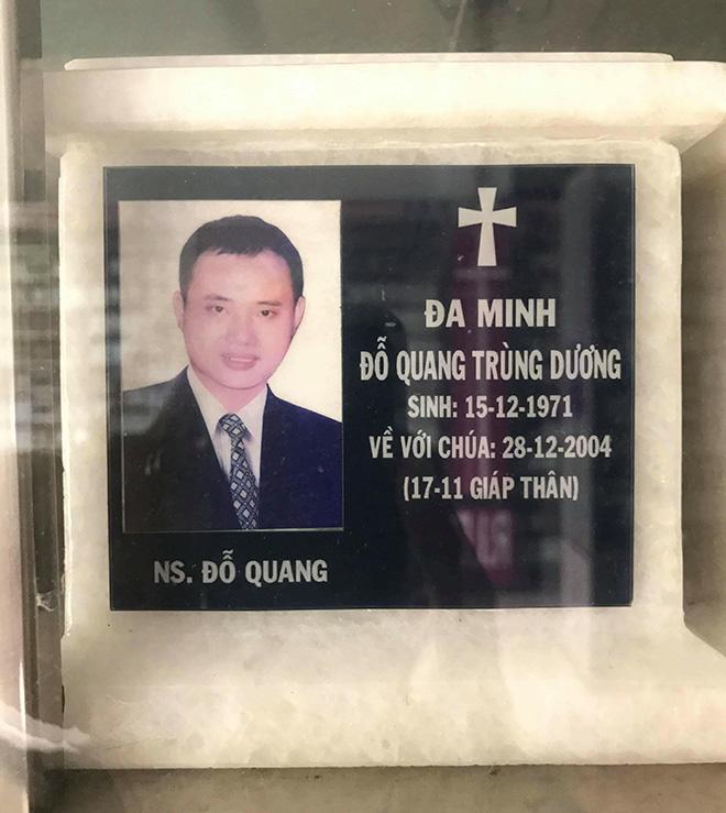Chuyện chưa kể về nhạc sĩ Đỗ Quang trước khi tự sát - 2