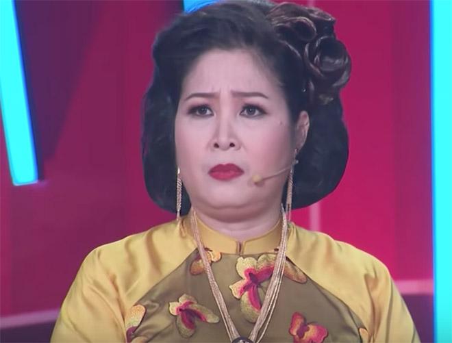 NSND Hồng Vân mở lại sân khấu kịch sau 2 ngày đóng cửa vì thua lỗ hơn 2 tỷ đồng - 1