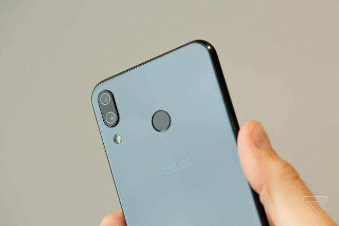 Ra mắt ZenFone 5Z dùng chip Snapdragon 845, giá 11,45 triệu đồng - 3