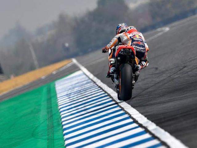 """Đua xe MotoGP: Tay lái Malaysia """"tung hoành"""", cú hích lịch sử với Đông Nam Á - 5"""