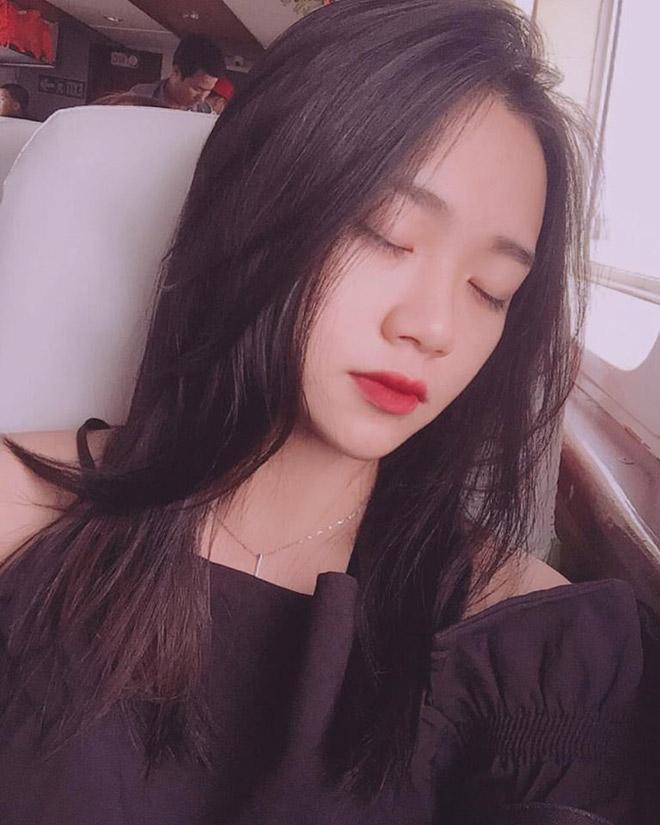 """Hồng Duy U23 và bạn gái hot girl tìm thấy nhau sau 5 năm """"lạc mất"""" - 10"""