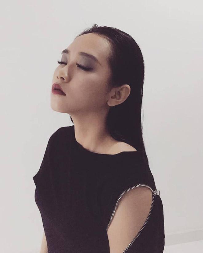 """Hồng Duy U23 và bạn gái hot girl tìm thấy nhau sau 5 năm """"lạc mất"""" - 12"""