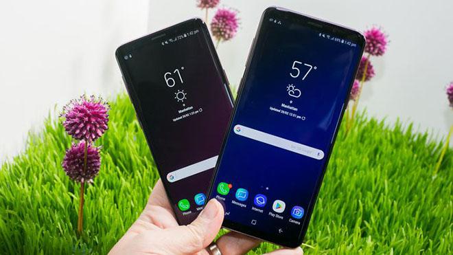 Samsung Galaxy S10 sẽ chẳng đang xuất hiện ra năm sau - 1
