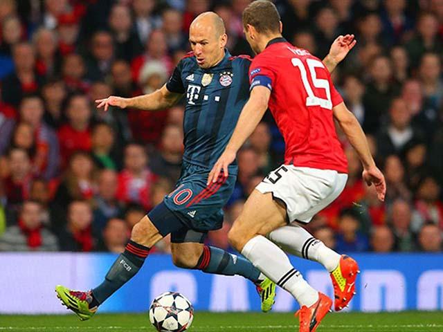 """""""Bom tấn"""" Robben đến MU: Sẽ thành công như Ibra hay phập phù kiểu Owen? - 3"""