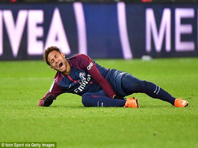 Neymar lỡ đại chiến PSG - Real: Bom tấn 222 triệu euro hay hàng hớ thế kỷ?