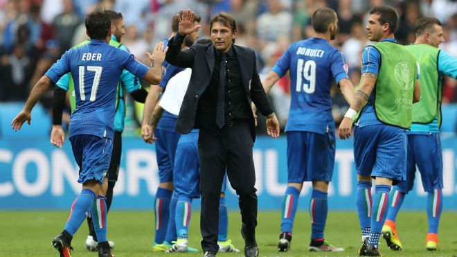 """""""Ghế nóng"""" Chelsea: Conte sắp mất việc, ĐT Ý chờ """"giải cứu"""" người xưa - 2"""