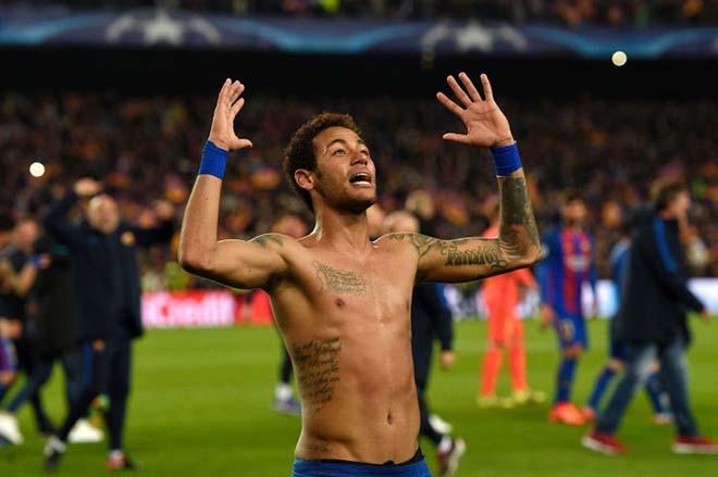 Neymar lỡ đại chiến PSG - Real: Bom tấn 222 triệu euro hay hàng hớ thế kỷ? - 1