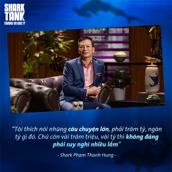 Những bài học kinh doanh bổ ích chỉ có tại shark Tank Việt Nam - 3