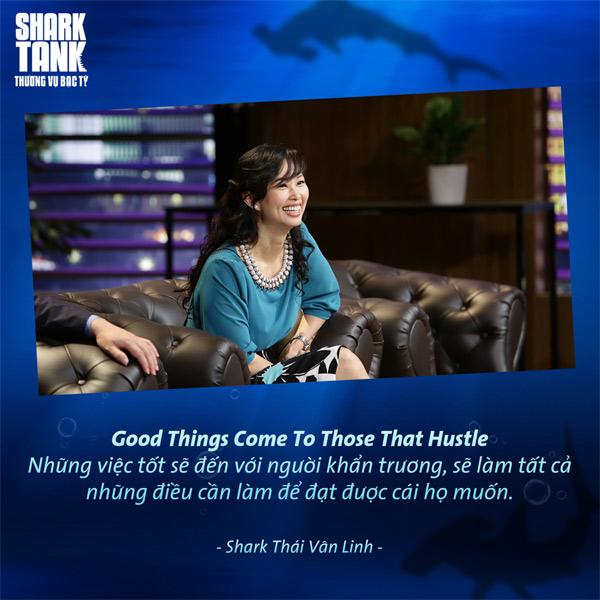Những bài học kinh doanh bổ ích chỉ có tại shark Tank Việt Nam - 5