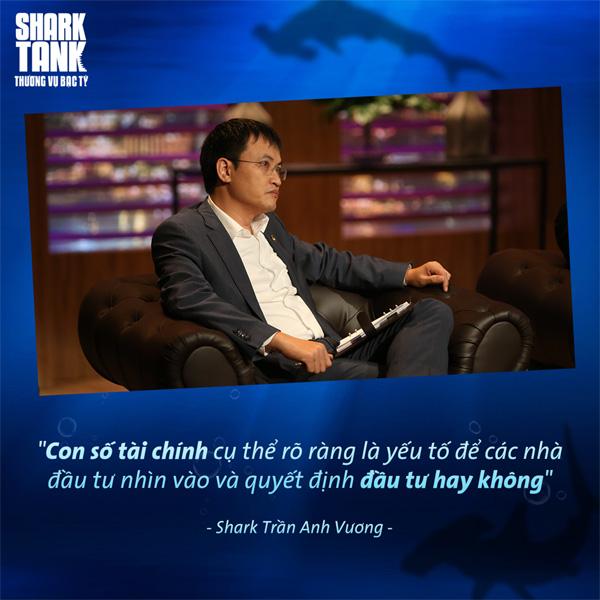 Những bài học kinh doanh bổ ích chỉ có tại shark Tank Việt Nam - 6