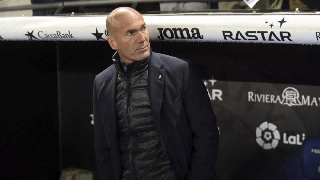"""Real thua như U23 Việt Nam: Zidane đau đớn, nghi PSG """"tung hỏa mù"""" Neymar - 2"""