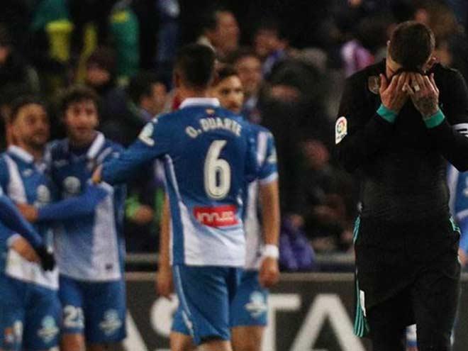 """Vua Real đấu Cúp C1: """"Thú dữ"""" cùng đường, tiếng gầm thét lịch sử - 1"""