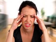 Choáng ngất -  đứng hình  khi biết mình có nguy cơ đột quỵ não