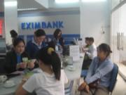 """Vụ  """" bốc hơi """"  301 tỉ: Eximbank muốn trả trước 14 tỉ đồng"""