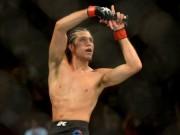 Độc chiêu chết người MMA: Lực siết 200 kg, nặng như sói cắn