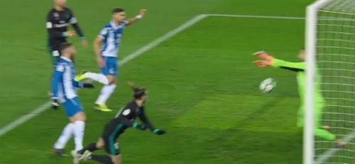 Chi tiết Espanyol - Real Madrid: Phút bù giờ oan trái (KT) - 4