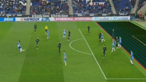 Chi tiết Espanyol - Real Madrid: Phút bù giờ oan trái (KT) - 7