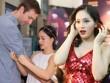 Lan Phương mang bầu 5 tháng vẫn chăm chỉ đóng phim, thi hát