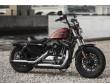 """Harley-Davidson Forty-Eight Special  2018: """"Ma lực"""" với tín đồ xe hoài cổ"""