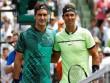 """Pique góp tay """"rót"""" 3 tỷ đô: Federer – Nadal chờ hốt bạc World Cup tennis"""
