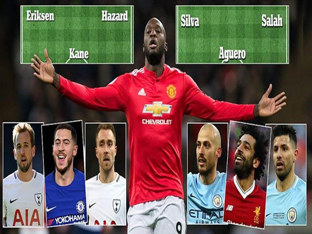 Đả bại Chelsea: Dàn sao MU quậy tung châu Âu, Pogba nhảy nóng bỏng - 11