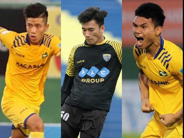 SAO U23 Việt Nam ở cúp châu Á: Người thăng hoa kẻ trầm lắng