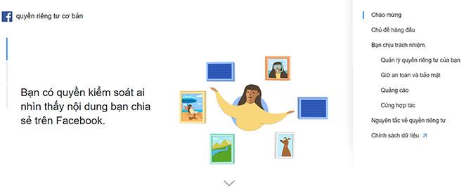Facebook cung cấp nhận dạng khuôn mặt cho người dùng ngoài EU và Canada - 2
