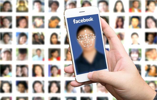 Facebook cung cấp nhận dạng khuôn mặt cho người dùng ngoài EU và Canada - 1