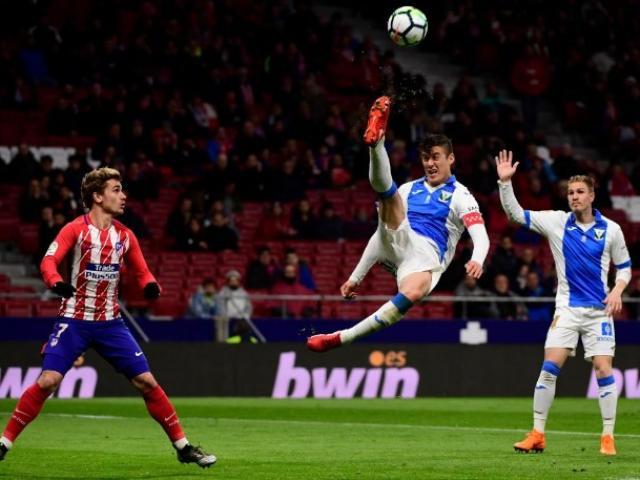 Las Palmas - Barcelona: Tuyệt phẩm siêu sao, penalty định đoạt - 2