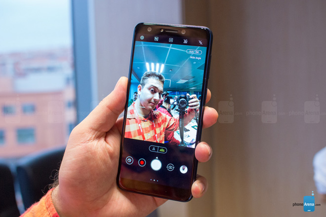 Zenfone 5 và Zenfone 5 Lite ra mắt, trải nghiệm hệt iPhone X, giá rẻ hơn - 5