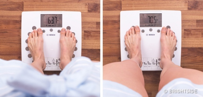Dấu hiệu cảnh báo mất cân bằng nội tiết trầm trọng chị em phải biết - 6