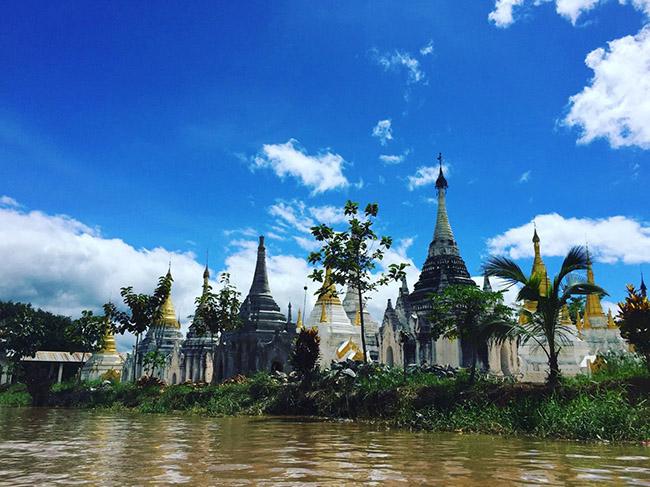 Tới Myanmar mà bỏ qua địa điểm này thì đúng là uổng phí - 4