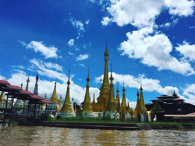 Tới Myanmar mà bỏ qua địa điểm này thì đúng là uổng phí - 5