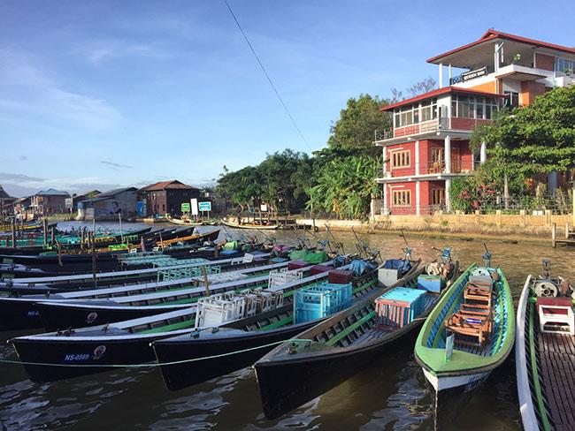Tới Myanmar mà bỏ qua địa điểm này thì đúng là uổng phí - 7