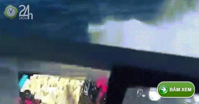 TBN: Trực thăng, tàu cao tốc truy đuổi tàu buôn lậu nghẹt thở như phim