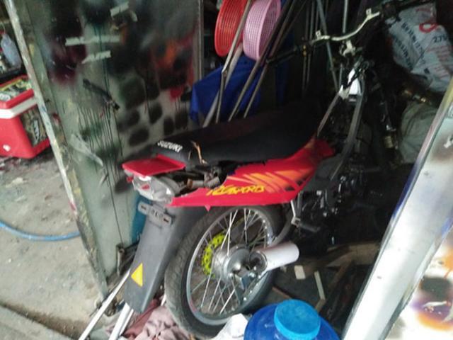 """Nhóm thanh niên """"truy sát"""" ô tô trên QL1 ở Nghệ An khai gì? - 3"""