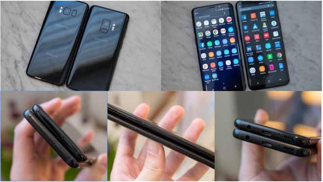 So sánh Galaxy S9 và Galaxy S8: Nâng cấp rất đáng giá - 3