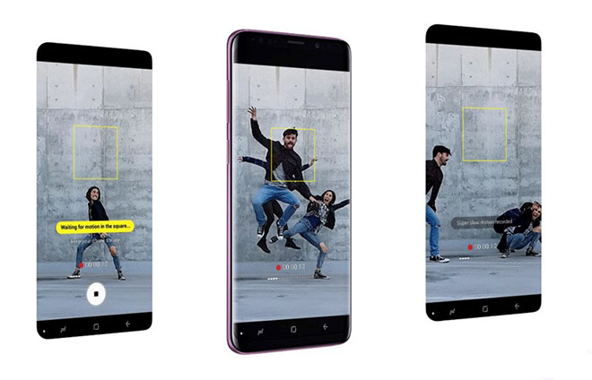 So sánh Galaxy S9 và Galaxy S8: Nâng cấp rất đáng giá - 8