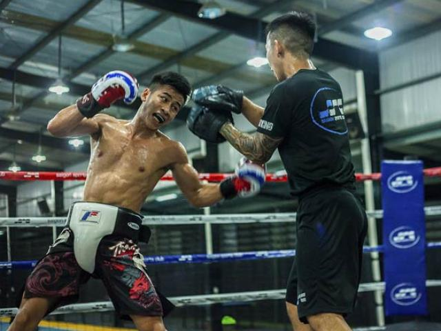 Năm 2018: Không sợ thử thách, ĐT boxing trẻ Việt Nam tự tin tạo đột phá - 2