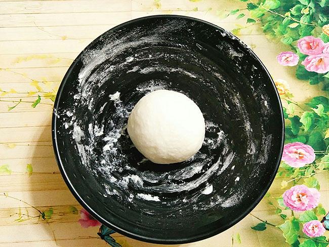 Rằm tháng Giêng làm bánh chay rim đường cúng Nguyên tiêu - 3