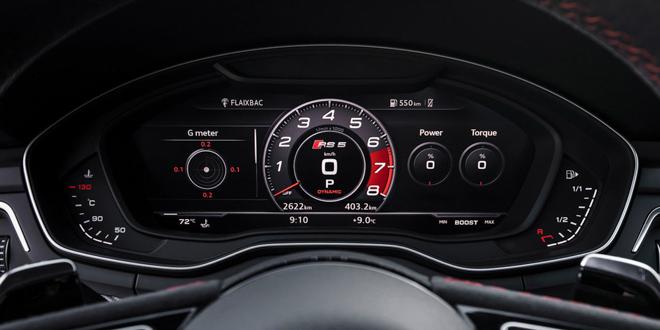 """Audi RS5 xuất hiện cực """"hài hước"""" trong video mới nhất của Audi. - 10"""