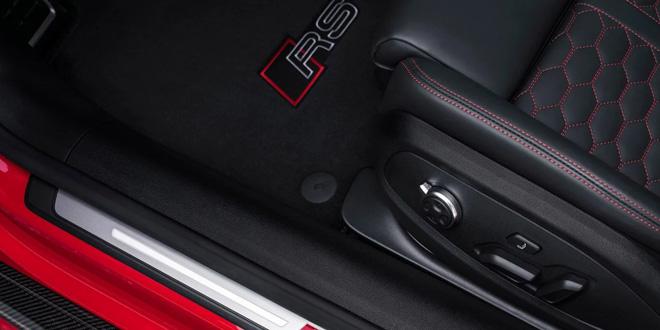 """Audi RS5 xuất hiện cực """"hài hước"""" trong video mới nhất của Audi. - 11"""