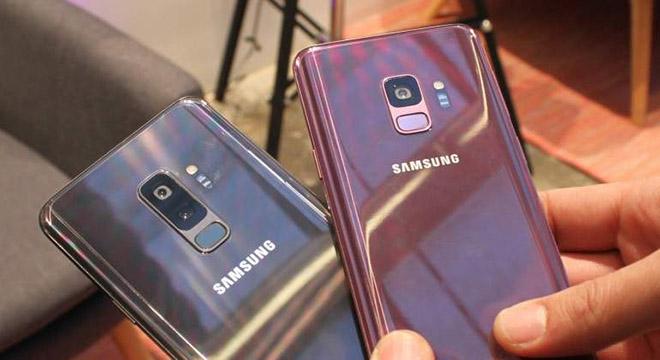Samsung chuyển trọng bụng, tập hợp khoẻ ra cải thiện công nghệ - 2