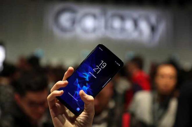 Samsung chuyển trọng bụng, tập hợp khoẻ ra cải thiện công nghệ - 1
