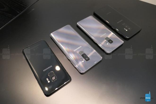 Camera trên Galaxy S9 và Galaxy S9+ có những gì thú vị? - 4