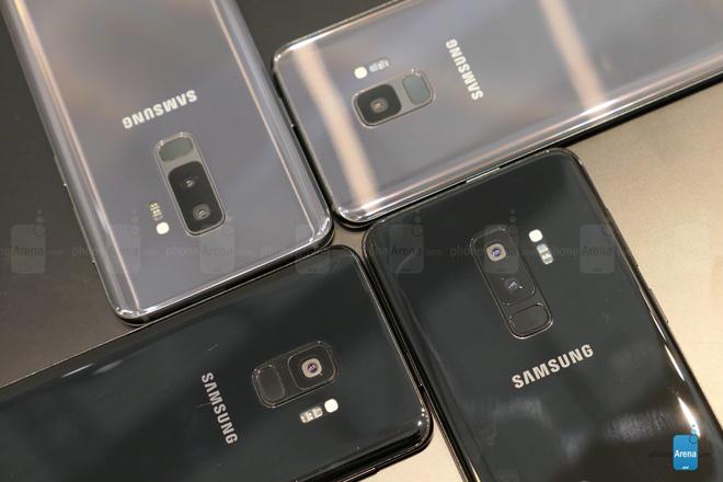 Camera trên Galaxy S9 và Galaxy S9+ có những gì thú vị? - 2